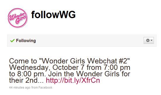 followWG twit