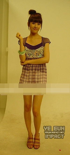 sunmi-pink-shoe