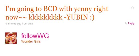 yebin
